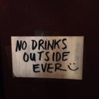 Photo taken at St. James Tavern by David M. on 7/27/2013