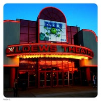 Photo taken at AMC Loews Cherry Hill 24 by Paul C. on 7/6/2013