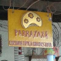 Parraxaxa