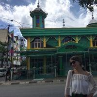 Photo taken at Banjarmasin by Özlem on 10/5/2016