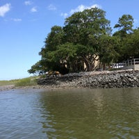 Photo taken at Shelter Cove Marina by Denise C. on 9/19/2013