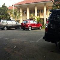 Photo taken at Pengadilan Negeri Kelas IA Bale Bandung by reste p. on 5/21/2015