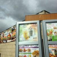 Photo taken at McDonald's by Arun G. on 9/16/2013