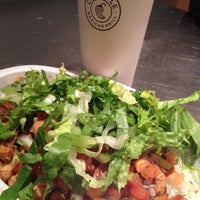 Photo taken at Chipotle Mexican Grill by Laura on 12/6/2012
