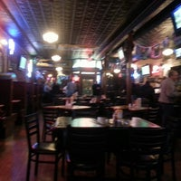 Photo taken at The Longest Yard by Christopher J. on 10/27/2012