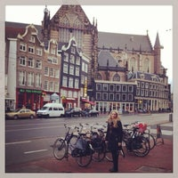 Photo taken at Hotel Bellevue by Sehirli kız on 10/15/2013