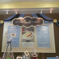 Photo taken at Nothing Bundt Cakes - West Hills by erich t. on 5/12/2013