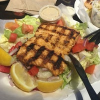 Photo taken at Fish Grill by Nawaf A. on 8/25/2016