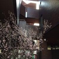 Photo taken at HAKUSAN SHOP (白山陶器) by Life K. on 3/12/2014
