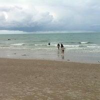 Photo taken at Hua Hin Sea view paradise Condo by impjune on 10/8/2013