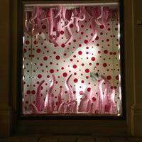 Photo taken at Palazzo Strozzi by Roberta B. on 11/3/2012