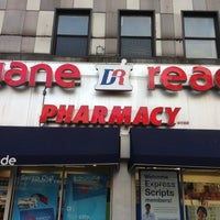 Photo taken at Duane Reade by Jay T. on 9/30/2012
