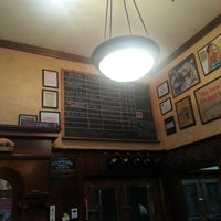 Photo taken at Triple Rock Brewing Co. by a rugby life on 5/14/2013