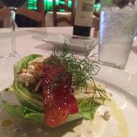 Photo taken at Odeum-Mediterranean Cuisine by Elizabeth H. on 6/12/2014