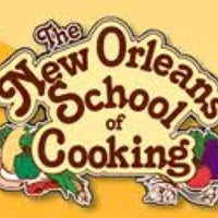 Photo taken at The New Orleans School of Cooking by Laine G. on 4/18/2013