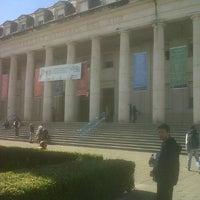 Photo taken at Universidad Nacional del Sur by Alejandro L. on 9/18/2013