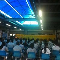 Photo taken at DENSO (Thailand) BPK Plant by Pratthana P. on 12/27/2012