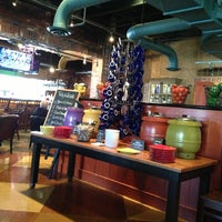 Photo taken at Uno Pizzeria & Grill - Waltham by Evgenia M. on 2/7/2013