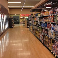 Photo taken at Jewel-Osco by eric l. on 3/5/2013