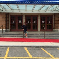 Photo taken at Mahaiwe Theatre by Anna W. on 6/18/2015