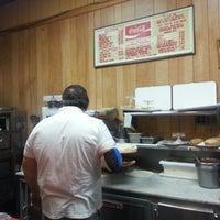 Photo taken at Luigi's Pizza by David Z. on 12/29/2012