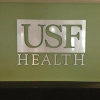 Photo taken at USF Morsani College Of Medicine (MDC) by Adam on 9/5/2013