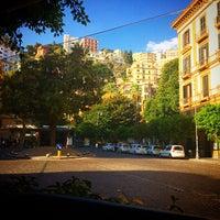 Photo taken at Amadeus by Ksenia P. on 10/19/2014