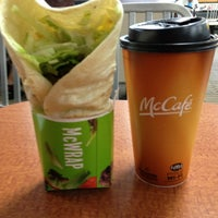 Photo taken at McDonalds by Larry R. on 4/7/2013