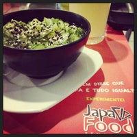 Photo taken at Japa Food by Fernando V. on 4/17/2013