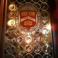 Photo taken at Queens Head Pub by Irene C. on 9/18/2013