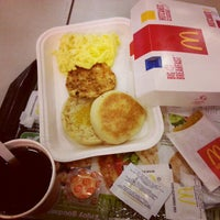 Photo taken at McDonald's by Ajim A. on 10/31/2012