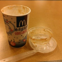 Photo taken at McDonald's by Jae R. on 10/24/2013