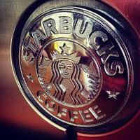 Photo taken at Starbucks by Cameron C. on 9/15/2013