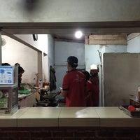Photo taken at Sop Merah by Wahyu H. on 6/12/2016