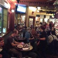 Photo taken at Playwright Irish Pub by Danielle on 12/4/2013