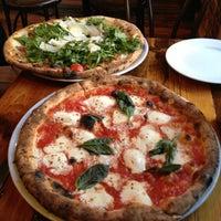 Photo taken at Barboncino by John M. on 1/26/2013