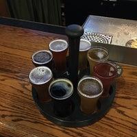 Photo taken at Third Base Brewing Company by Thomas B. on 8/23/2016