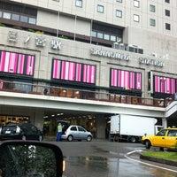 Photo taken at JR Sannomiya Station by Ryuta E. on 9/30/2012