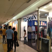 Photo taken at Topshop/Topman by Shaggy S. on 6/2/2013