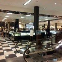 Photo taken at Bloomingdale's by Nonglitch on 6/4/2012