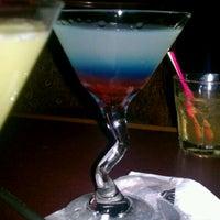 Photo taken at Red Carpet Martini Lounge by Susan L. on 3/27/2012