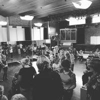 Photo taken at Muziekschool Zuid-Groningen by Bas V. on 8/29/2015