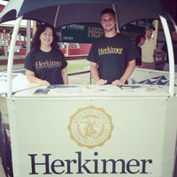 Photo taken at Herkimer County Fair by Herkimer Generals A. on 7/26/2014