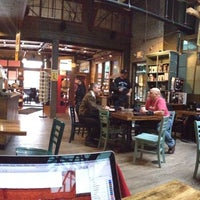 Photo taken at Colectivo Coffee by Jonathan D. on 3/9/2013