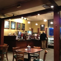 Photo taken at MadCake Coffee Company by Marc V. on 2/11/2013