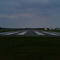 Photo taken at Teuge International Airport (EHTE) by Levent S. on 6/4/2016