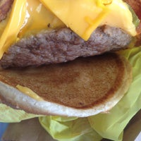 Photo taken at McDonald's by Nilee N. on 6/25/2015