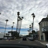 Photo taken at Newport Beach, CA by ÜMİT T. on 11/19/2016