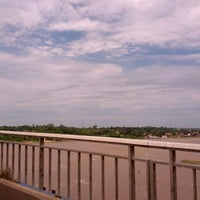 Photo taken at Puente Remanso by Ruth A. on 11/16/2013