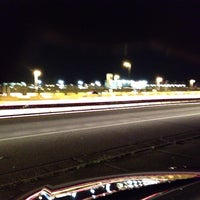 Photo taken at MSP Airport Cell Phone Lot by Ray D. on 8/1/2013